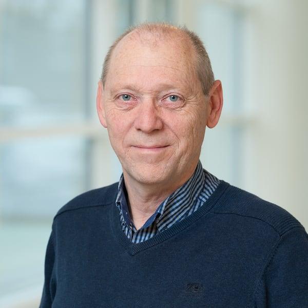 Jan Ebbesen, journalist, Viborg-redaktionen